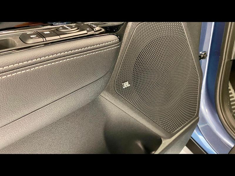 Kia Niro 1.6 GDi 105ch ISG + Plug-In 60.5ch Premium DCT6 Bleu occasion à Garges-lès-Gonesse - photo n°4