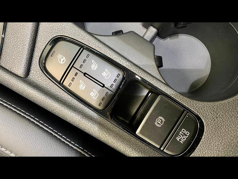 Kia Niro 1.6 GDi 105ch ISG + Plug-In 60.5ch Premium DCT6 Bleu occasion à Garges-lès-Gonesse - photo n°15