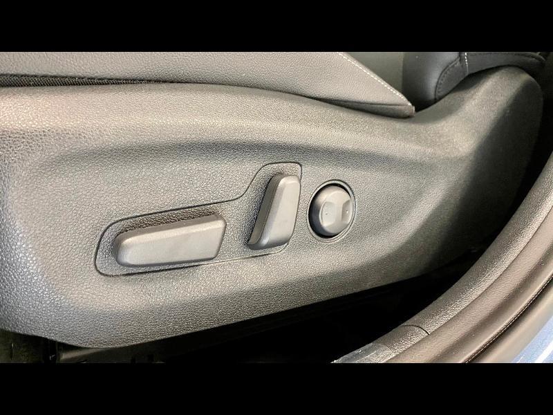 Kia Niro 1.6 GDi 105ch ISG + Plug-In 60.5ch Premium DCT6 Bleu occasion à Garges-lès-Gonesse - photo n°5