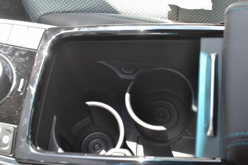 Kia Niro e-Niro Electrique 204 ch Design 5p Blanc occasion à Toulenne - photo n°19