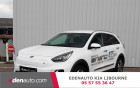Kia Niro e-Niro Electrique 204 ch Design 5p Blanc à Libourne 33