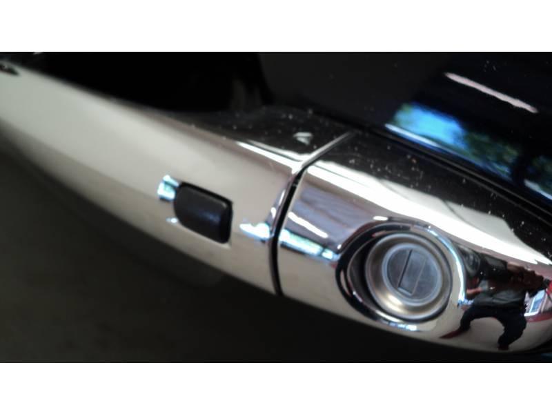Kia Niro Hybrid 1.6 GDi 105 ch + Electrique 43.5 DCT6 Active Noir occasion à Cahors - photo n°8