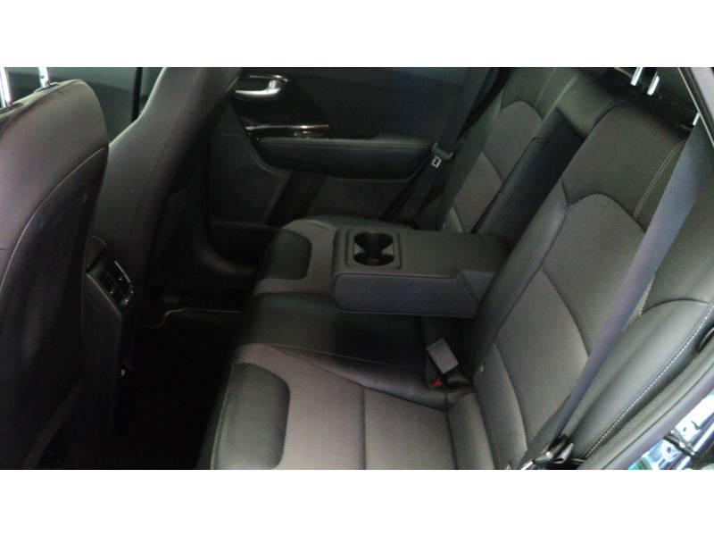 Kia Niro Hybrid 1.6 GDi 105 ch + Electrique 43.5 DCT6 Active Noir occasion à Cahors - photo n°12