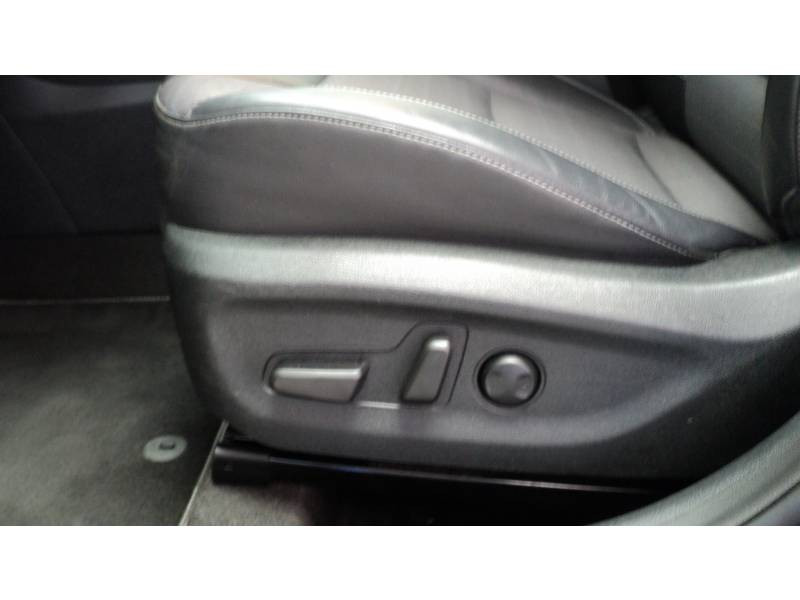 Kia Niro Hybrid 1.6 GDi 105 ch + Electrique 43.5 DCT6 Active Noir occasion à Cahors - photo n°11
