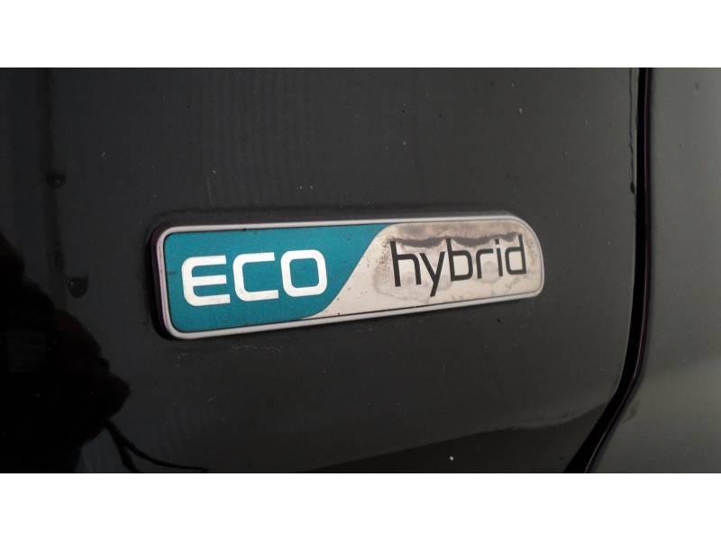 Kia Niro Hybrid 1.6 GDi 105 ch + Electrique 43.5 DCT6 Active Noir occasion à Cahors - photo n°7