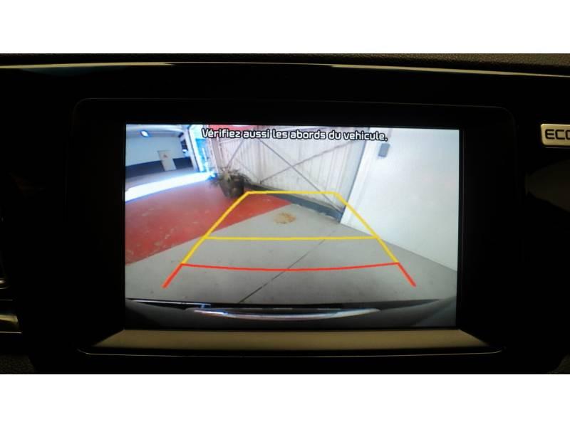 Kia Niro Hybrid 1.6 GDi 105 ch + Electrique 43.5 DCT6 Active Noir occasion à Cahors - photo n°15