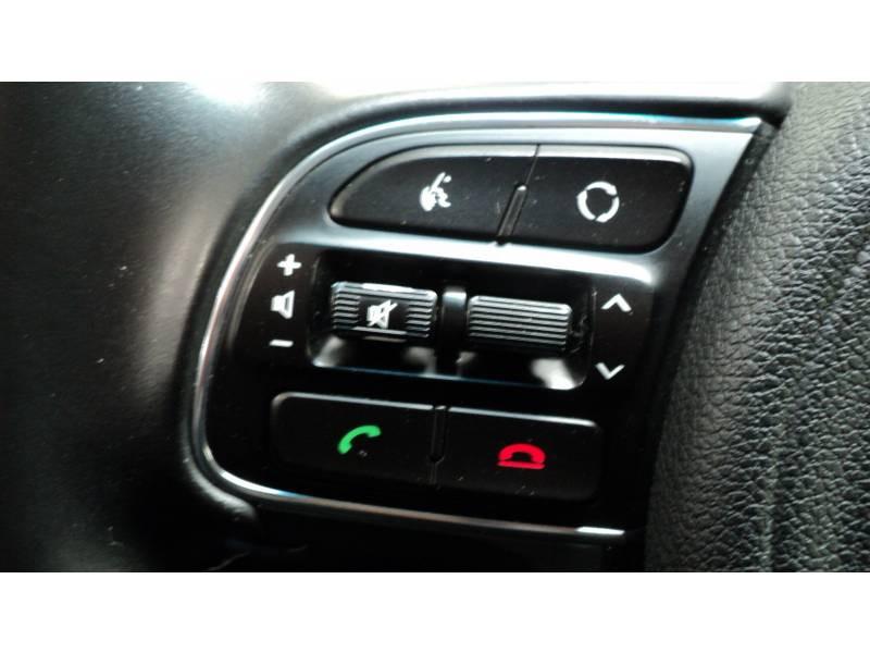 Kia Niro Hybrid 1.6 GDi 105 ch + Electrique 43.5 DCT6 Active Gris occasion à Cahors - photo n°18