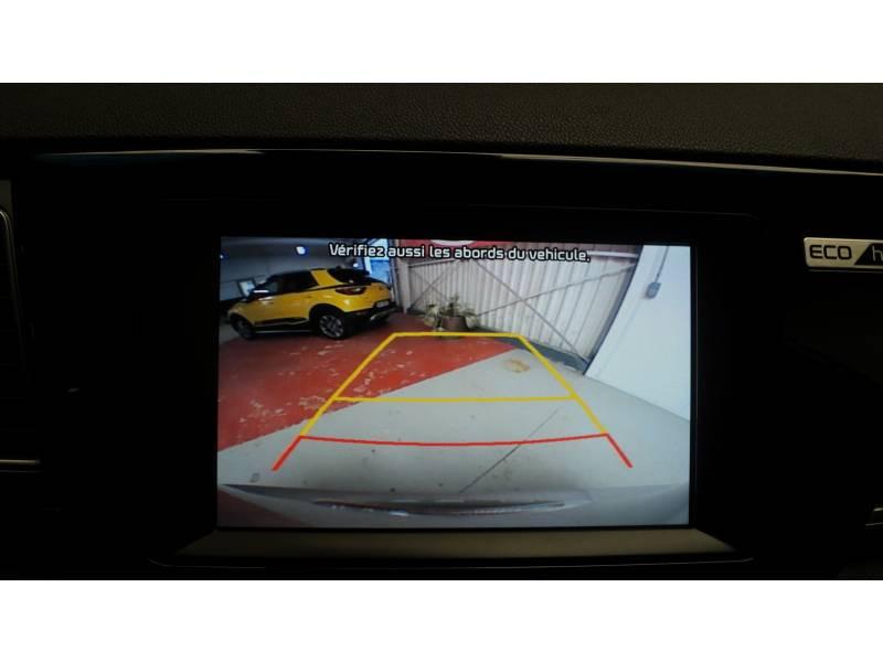 Kia Niro Hybrid 1.6 GDi 105 ch + Electrique 43.5 DCT6 Active Gris occasion à Cahors - photo n°12