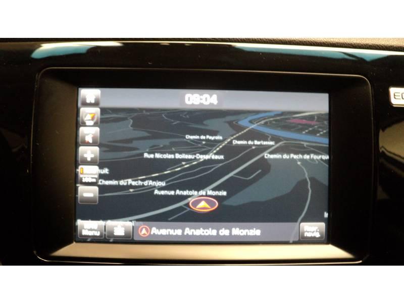 Kia Niro Hybrid 1.6 GDi 105 ch + Electrique 43.5 DCT6 Active Gris occasion à Cahors - photo n°11