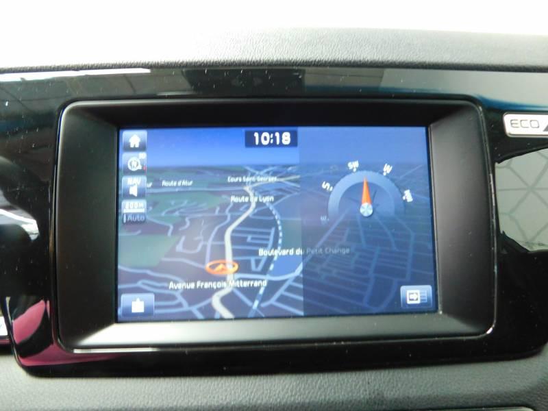 Kia Niro Hybrid 1.6 GDi 105 ch + Electrique 43.5 DCT6 Active Gris occasion à Saint-Laurent-des-Vignes - photo n°7