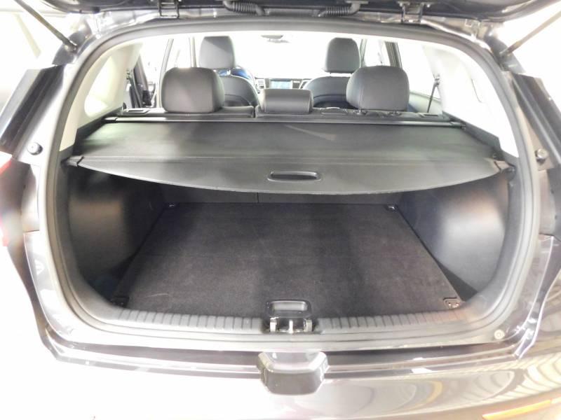 Kia Niro Hybrid 1.6 GDi 105 ch + Electrique 43.5 DCT6 Active Gris occasion à Saint-Laurent-des-Vignes - photo n°15
