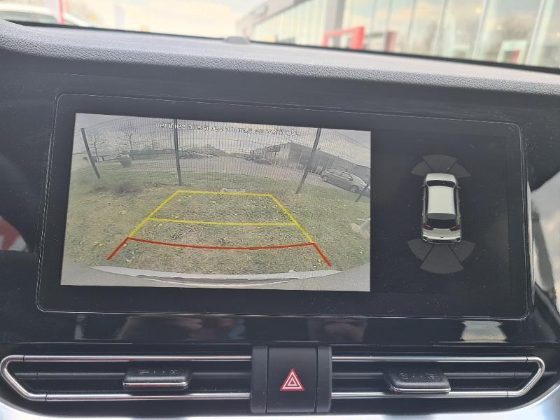 Kia Niro Hybrid 1.6 GDi 105ch+Electrique 43.5ch DCT6 PREMIUM COOL Gris occasion à Vert-Saint-Denis - photo n°11
