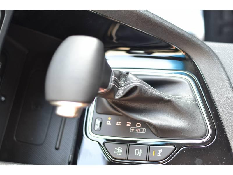 Kia Niro Hybrid Recharg 1.6 GDi 105 ch ISG + Elec 60.5 DCT6 Premium Gris occasion à Toulenne - photo n°19