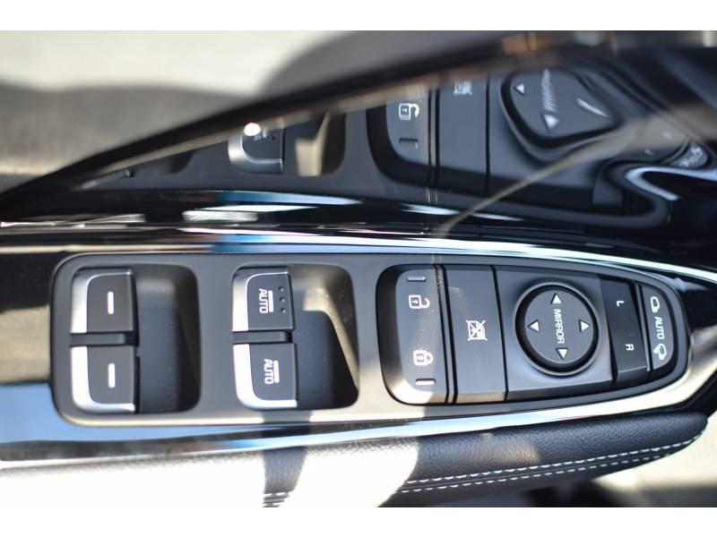 Kia Niro Hybrid Recharg 1.6 GDi 105 ch ISG + Elec 60.5 DCT6 Premium Gris occasion à Toulenne - photo n°10
