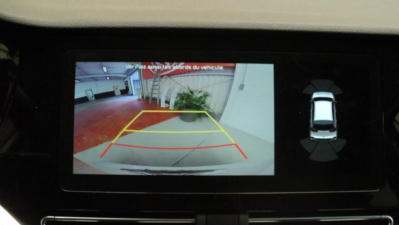 Kia Niro Niro Hybrid Recharg 1.6 GDi 105 ch ISG + Elec 60.5 ch DCT6 P Blanc occasion à Cahors - photo n°13