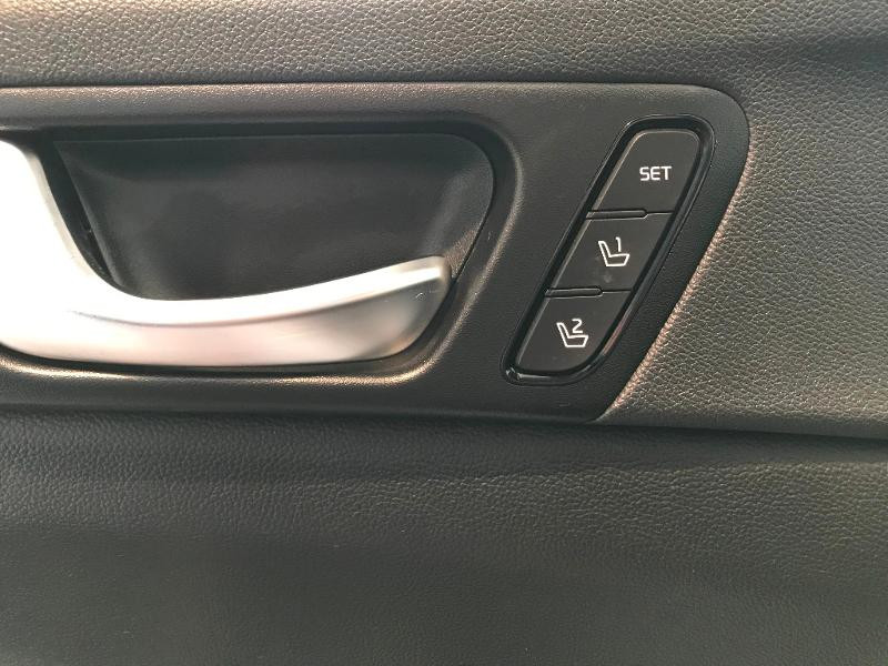 Kia Optima 2.0 GDI 205ch Hybride Rechargeable BVA6 Blanc occasion à Chaumont - photo n°14