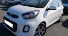 Kia Picanto 1.0 66 STYLE 3p Blanc à CHANAS 38