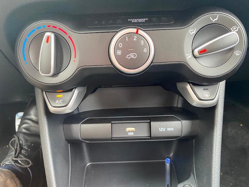 Kia Picanto 1.0 67ch GT Line Euro6d-T 2020  occasion à Jaux - photo n°12
