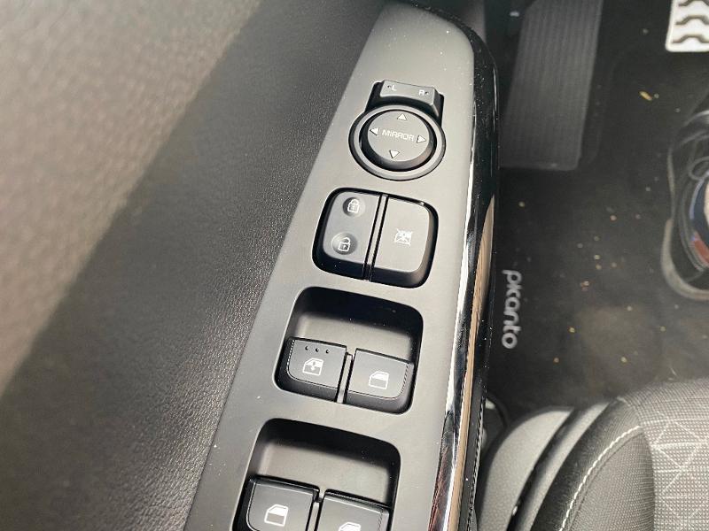 Kia Picanto 1.0 67ch GT Line Euro6d-T 2020  occasion à Jaux - photo n°13