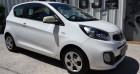 Kia Picanto 1.0 STYLE 3P Blanc à Le Muy 83