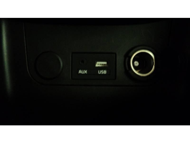 Kia Picanto 1.0L 66 ch Active Noir occasion à Cahors - photo n°14