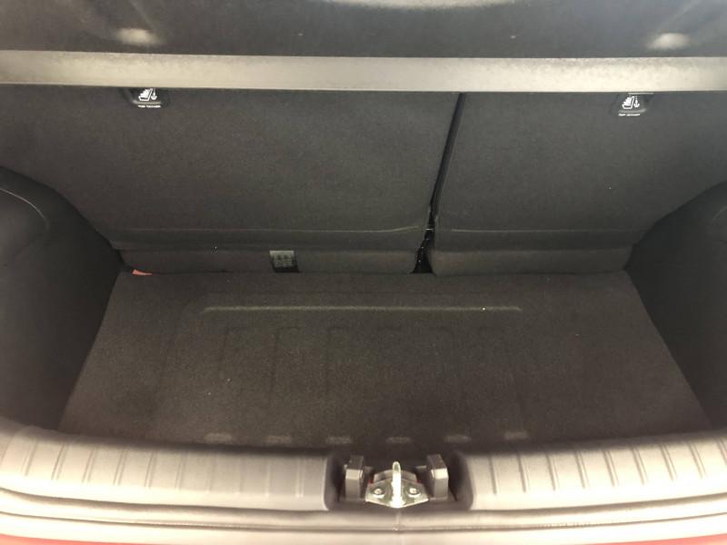 Kia Picanto Picanto 1.0 DPi 67ch ISG BVM5 Active 5p Rouge occasion à Brive-la-Gaillarde - photo n°2