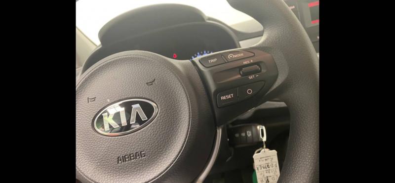 Kia Picanto Picanto 1.0 DPi 67ch ISG BVM5 Active 5p  occasion à PERIGUEUX - photo n°11