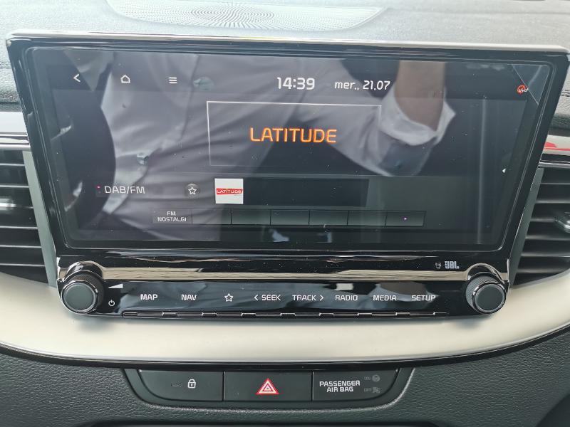 Kia Pro-cee'd 1.5 T-GDI 160ch GT Line Premium DCT7 Blanc occasion à Barberey-Saint-Sulpice - photo n°14