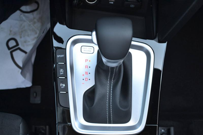 Kia Pro-cee'd PROCEED 1.5 T-GDi 160 ch ISG DCT7 GT Line Premium 5p Blanc occasion à Toulenne - photo n°20
