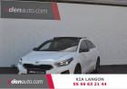 Kia Pro-cee'd PROCEED 1.5 T-GDi 160 ch ISG DCT7 GT Line Premium 5p Blanc à Toulenne 33
