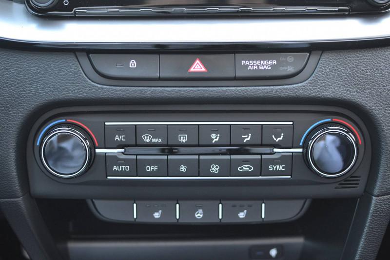Kia Pro-cee'd PROCEED 1.5 T-GDi 160 ch ISG DCT7 GT Line Premium 5p Blanc occasion à Toulenne - photo n°18