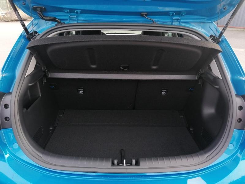 Kia Rio 1.0 T-GDI 120ch MHEV GT Line Premium iBVM6 Bleu occasion à Saint-Maximin - photo n°11
