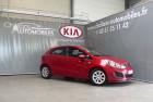 Kia Rio 1.1 CRDI 75CH STYLE ISG 5P Rouge à Challans 85