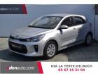 Kia Rio 1.2L 84 ch ISG Motion Argent à La Teste-de-Buch 33