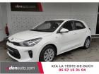 Kia Rio 1.2L 84 ISG Motion Blanc à La Teste-de-Buch 33
