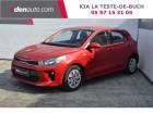 Kia Rio 1.2L 84 ISG Motion Rouge à La Teste-de-Buch 33