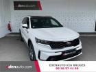 Kia Sorento 1.6 T-GDi 180 ch ISG/Electrique 7 pl 91 BVA6 Premium Blanc à Bruges 33