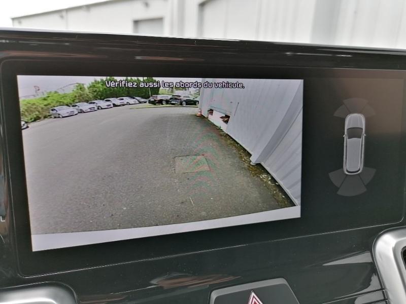 Kia Sorento 1.6 T-GDi 265ch PHEV Design BVA6 4x4 7 places Blanc occasion à Varennes-Vauzelles - photo n°16