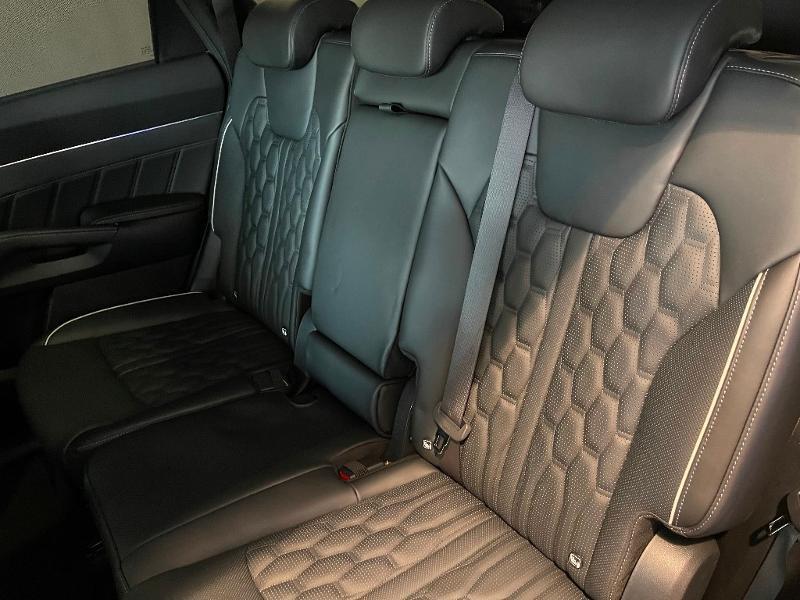 Kia Sorento 1.6 T-GDi 265ch PHEV Premium BVA6 4x4 7 places Gris occasion à Chaumont - photo n°8