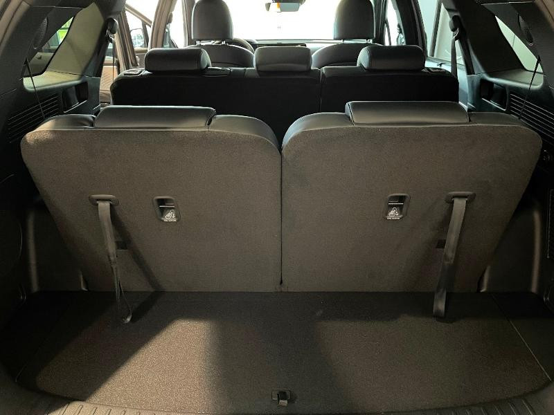 Kia Sorento 1.6 T-GDi 265ch PHEV Premium BVA6 4x4 7 places Gris occasion à Chaumont - photo n°11