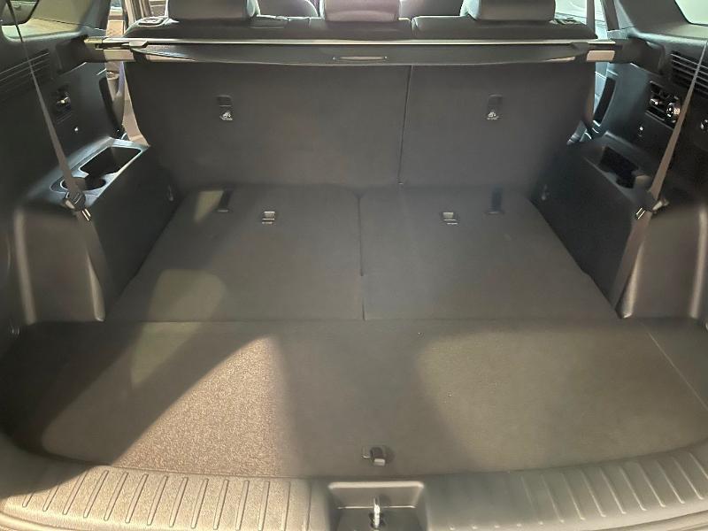 Kia Sorento 1.6 T-GDi 265ch PHEV Premium BVA6 4x4 7 places Gris occasion à Chaumont - photo n°9