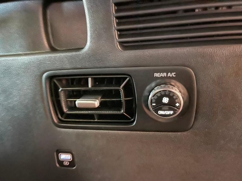 Kia Sorento 1.6 T-GDi 265ch PHEV Premium BVA6 4x4 7 places Gris occasion à Chaumont - photo n°20