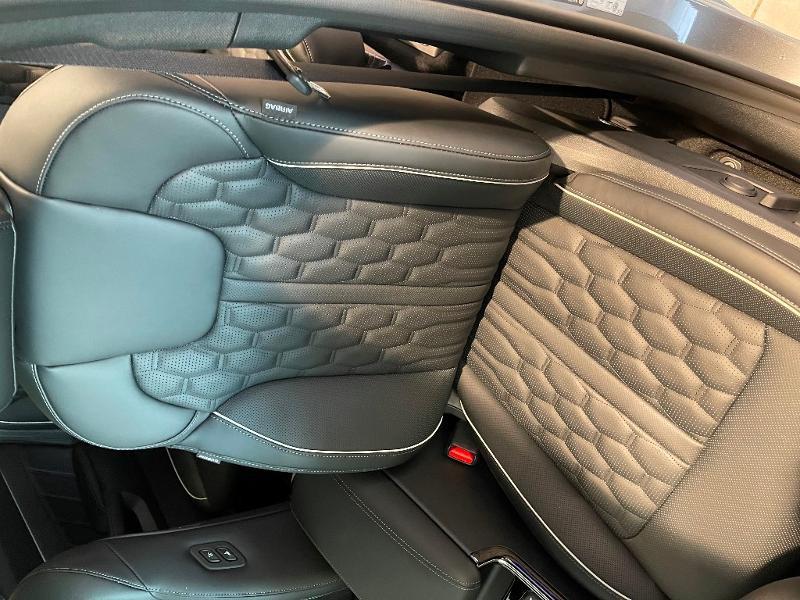 Kia Sorento 1.6 T-GDi 265ch PHEV Premium BVA6 4x4 7 places Gris occasion à Chaumont - photo n°14