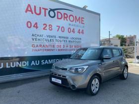 Kia Soul , garage AUTODROME à Marseille 10