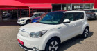 Kia Soul EV 110ch 30 kWh Ultimate Blanc à LA RAVOIRE 73