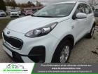 Kia Sportage 1.6 CRDi 115 4x2 Blanc à Beaupuy 31