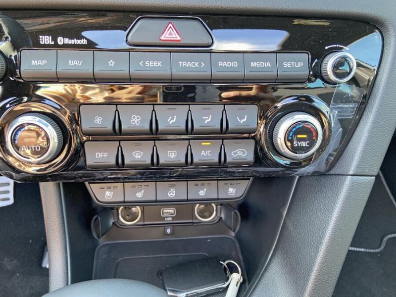 Kia Sportage 1.6 CRDI 136 DCT7 2WD MHEV GT LINE PREMIUM Blanc occasion à Toulouse - photo n°19