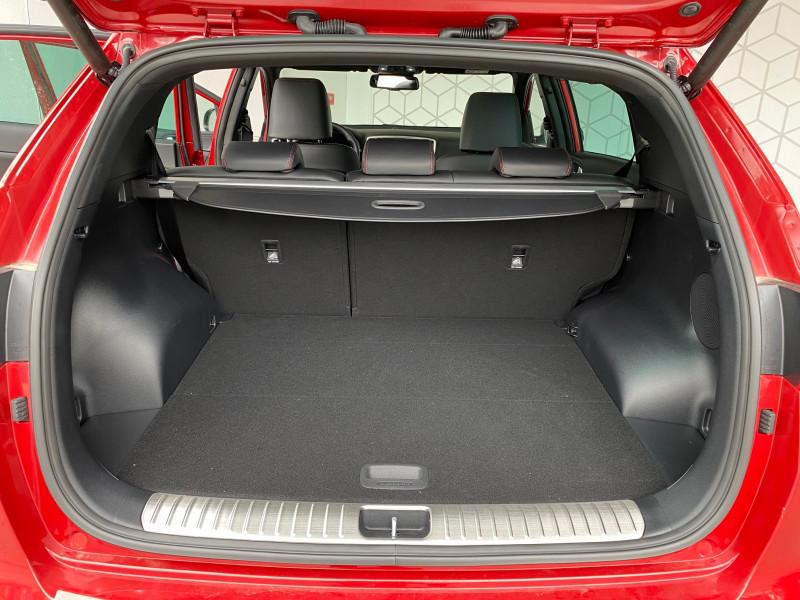 Kia Sportage 1.6 CRDi 136ch MHEV GT Line Premium 4x2 DCT7 Rouge occasion à Bruges - photo n°5