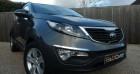Kia Sportage 1.6i 2WD 1steHAND - 1MAIN 17 - CRUISE - CLIMA - Gris à Waregem 87