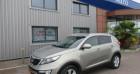 Kia Sportage 1.7 CRDi 115 2WD Active SmartDrive Jaune à Saint Parres Aux Tertres 10